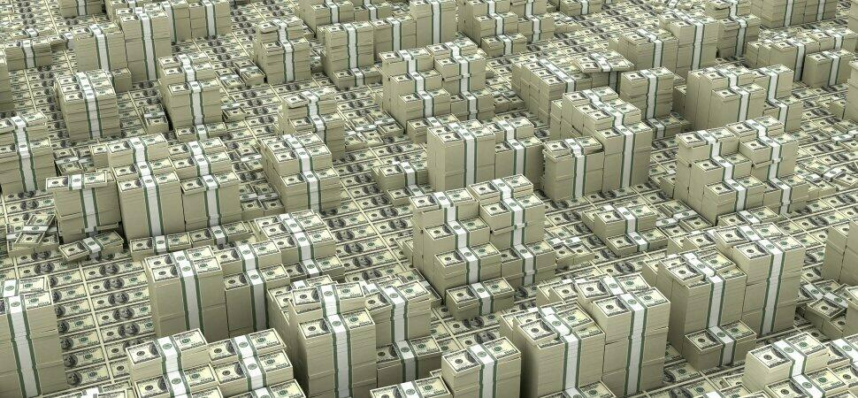 dollar-stack